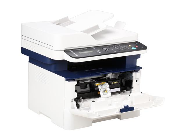 Xerox WorkCentre 3215/NI Monochrome Wireless Multifunction Laser Printer