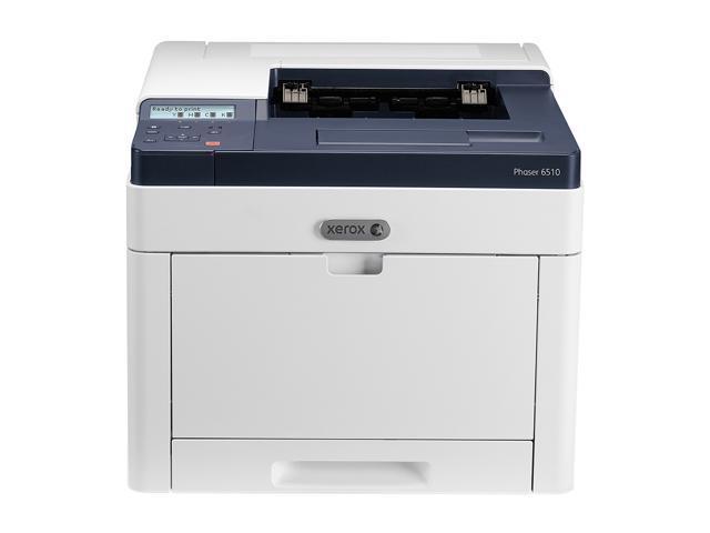 Xerox Phaser 6510/DNI Duplex Wireless Color Laser Printer