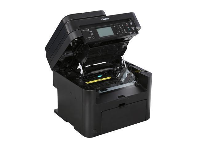 Canon imageCLASS MF236n (1418C036) 600 x 600 DPI Monochrome Laser MFP Printer