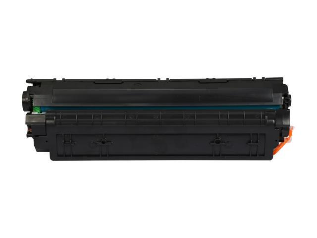 Rosewill RTCG-CE278A-C2 Black Compatible Toner Replaces HP 78A (CE278A)