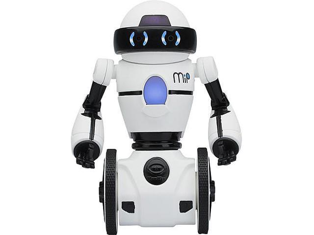 WowWee MiP the Toy Robot - White