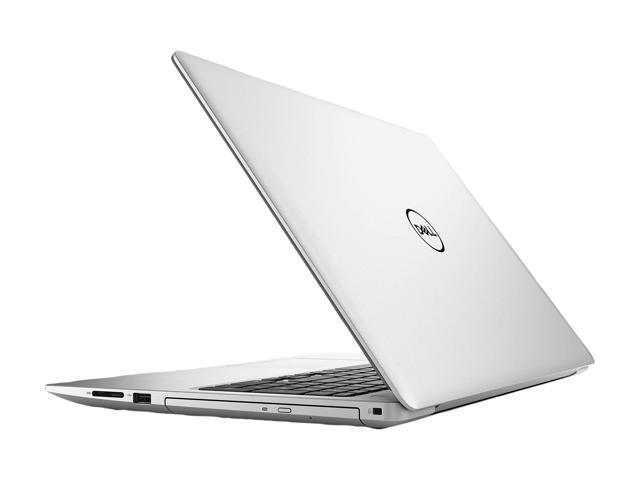 "DELL Laptop Inspiron 15 5570 i5570-7279SLV Intel Core i7 8th Gen 8550U (1.80 GHz) 8 GB Memory 256 GB SSD Intel UHD Graphics 620 15.6"" FHD 1920 x 1080 Windows 10 Home 64-Bit"
