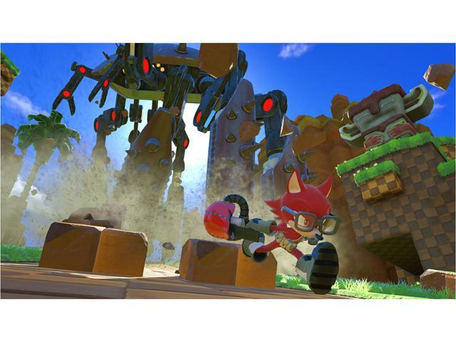 Sonic Forces Xbox One [Digital Code]