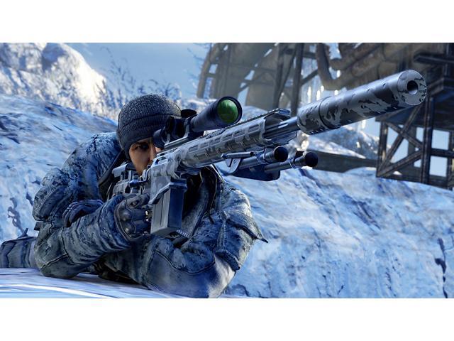 ... Sniper Ghost Warrior 2: Siberian Strike picture1 ...