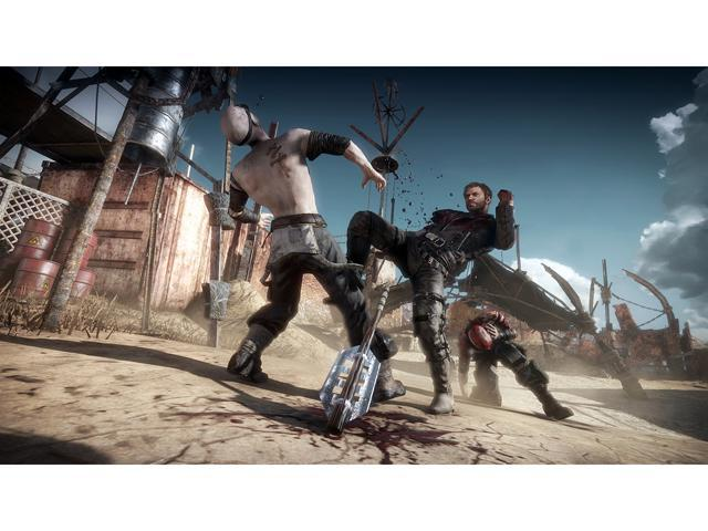 Mad Max [Online Game Code]
