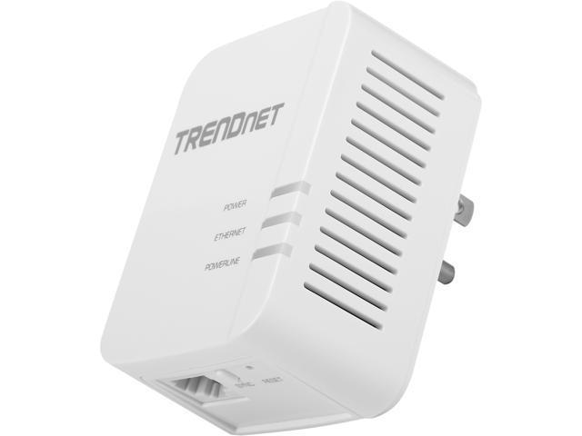 TRENDnet TPL-420E AV2 1200 Powerline Adapter
