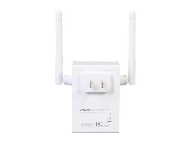 ASUS RP-N12 N300 Repeater / Access Point / Media Bridge