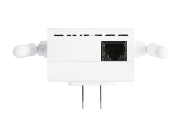 Refurbished: ASUS RP-N12 N300 Repeater / Access Point / Media Bridge (Certified Refurbished)