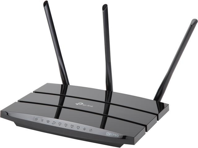 TP-Link Archer A7 AC1750 Wireless Dual Band Gigabit Router