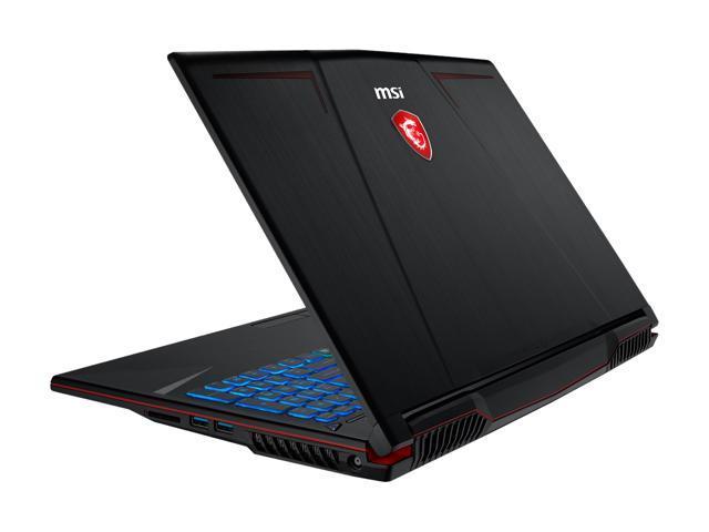 "MSI GP Series GP63 Leopard-428 15.6"" 120 Hz FHD GTX 1070 8 GB VRAM i7-8750H 16 GB Memory 128 GB SATA SSD 1 TB HDD Windows 10 Home 64-bit Gaming Laptop -- ONLY @ NEWEGG"