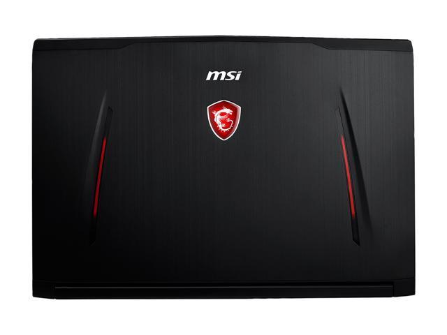 "MSI GT63 TITAN-033 15.6"" 144 Hz IPS Intel Core i7 8th Gen 8750H (2.20 GHz) NVIDIA GeForce RTX 2070 16 GB Memory 256 GB NVMe SSD 1 TB HDD Windows 10 Pro 64-bit Gaming Laptop"