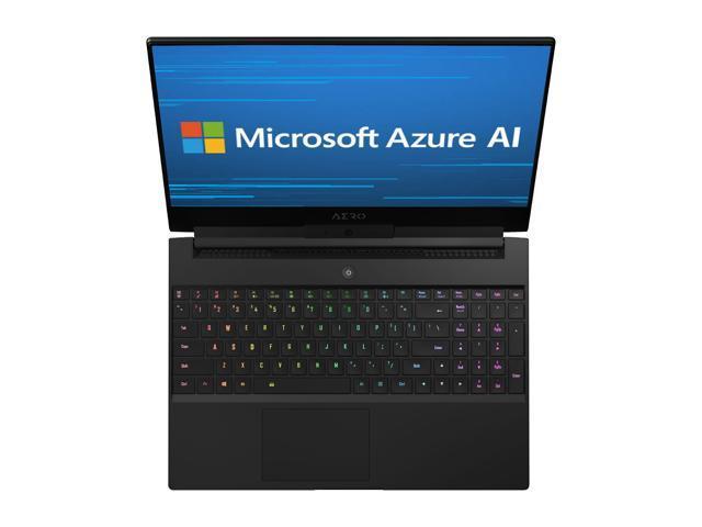 "GIGABYTE AERO 15-X9-RT5P Core i7-8750H NVIDIA GeForce RTX 2070 16 GB Memory 1 TB Intel SSD Win10 Pro 15.6"" FHD LG IPS 144 Hz Gaming Laptop"