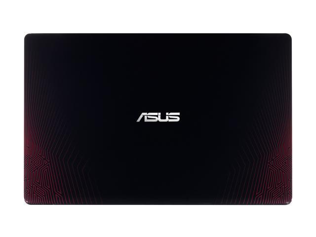"ASUS FX550IU-WSFX 15.6"" Full HD Gaming Laptop, AMD FX-9830P Quad Core Processor (3.0 GHz), AMD Radeon RX 460 Graphics 4 GB VRAM, 128 GB SSD + 1 TB HDD, 8 GB DDR4 Memory, Windows 10 64-Bit"