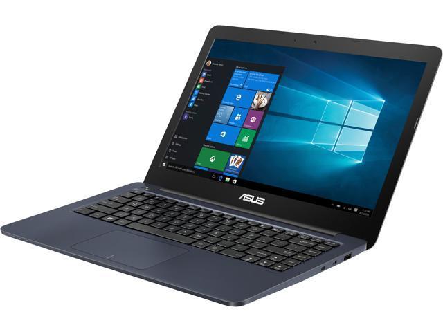 "ASUS VivoBook F402BA-EB94 14"" FHD Thin and Light Laptop, Dual-Core AMD A9 Processor, Radeon R5 Graphics, 8 GB DDR3 RAM, 256 GB 2.5"" SSD, USB Type-C, Windows 10"
