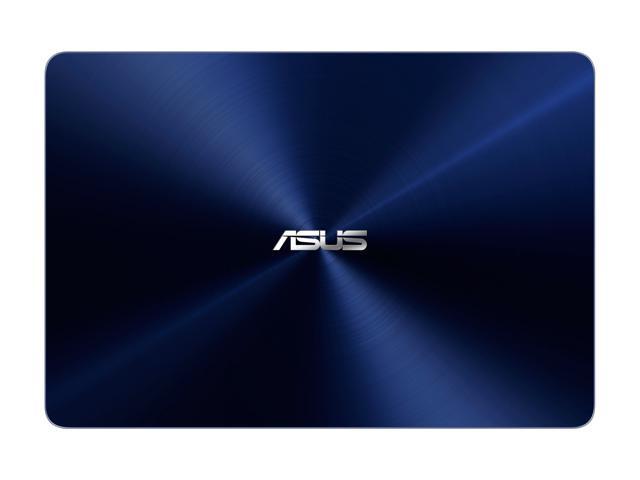 ASUS ZenBook14 Intel Core i7-8550U (up to 4.00 GHz), 8 GB LPDDR3, 256 GB SSD, NVIDIA GeForce MX150, Windows 10, Backlit keyboard Ultra-Slim 14 inch FHD Display,  NEWEGG EXCLUSIVE UX430UN-NB71