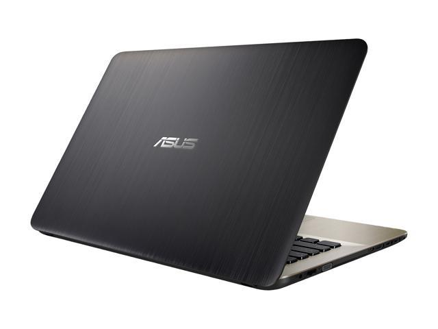 """ASUS VivoBook  AMD A9-9425 Dual Core Processor (Boost up to 3.7 GHz) with Radeon R5 Graphics, 8 GB DDR4 RAM, 256 GB SSD, 14"""" FHD Display Windows 10, F441BA-DS95 Light and Powerful Laptop,"""