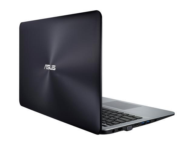 """ASUS Laptop  AMD A12-Series A12-9700P (2.50 GHz) 8 GB Memory 1 TB SSHD (8 GB Cache) AMD Radeon R7 Series 15.6"""" Windows 10 Home 64-Bit X555QA-DH12"""