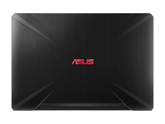 """ASUS FX504GD-NH51 15.6"""" IPS FHD GeForce GTX 1050 Quad Core  i5-8300H 8 GB Memory 256 GB SSD Windows 10 Home 64-Bit Gaming Laptop -- ONLY @ NEWEGG"""