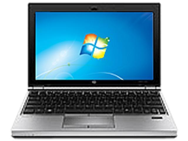 "Refurbished: HP Laptop EliteBook 2170P Intel Core i5 3rd Gen 3427U (1.80 GHz) 4 GB Memory 500 GB HDD Integrated Graphics 11.6"" Windows 7 Professional 64-Bit"