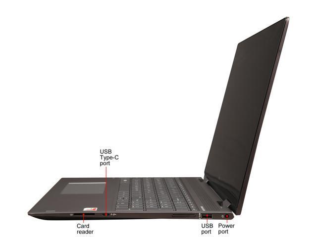 "Refurbished: HP ENVY x360 15m-bq021dx AMD FX-Series FX-9800P (2.7 GHz) 8 GB Memory 1 TB HDD AMD Radeon R7 Series 15.6"" Touchscreen Convertible Laptop"