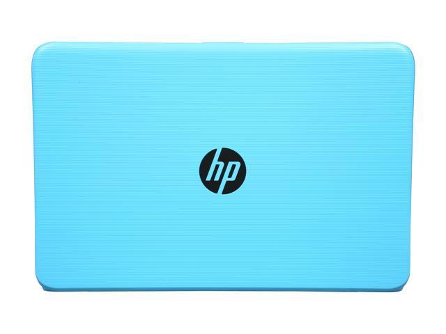 "Refurbished: HP Grade A Laptop Stream 14-ax010ds Intel Celeron N3060 (1.60 GHz) 4 GB Memory 32 GB eMMC SSD 14.0"" Windows 10 Home"
