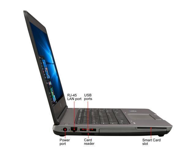 "Refurbished: HP Grade A Laptop 645 G1 AMD A8-Series A8-4500M (1.90 GHz) 8 GB Memory 320 GB HDD 14.0"" Windows 10 Pro 64-bit"