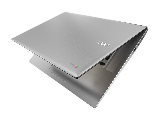 "Acer Chromebook 315 CB315-2H-25TX Chromebook AMD A4-Series A4-9120C (1.60 GHz) 4 GB Memory 32 GB eMMC 15.6"" Chrome OS"