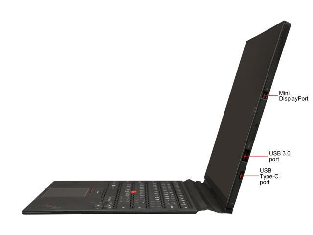 "ThinkPad X1 (20GG001VUS) 2-in-1 Laptop Intel Core M5 6Y57 (1.10 GHz) 4 GB Memory 128 GB SSD Intel HD Graphics 515 12"" Touchscreen 2160 x 1440 2 MP Front / 8 MP Rear Camera Windows 10 Pro 64-Bit"