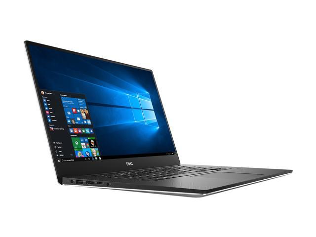 "DELL Laptop XPS 15-9570 Intel Core i7 8th Gen 8750H (2.20 GHz) 8 GB Memory 256 GB SSD NVIDIA GeForce GTX 1050 Ti 15.6"" InfinityEdge IPS Windows 10 Pro 64-bit Newegg Exclusive"