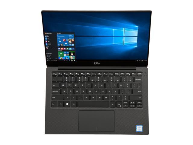 "DELL Laptop XPS XPS9370-7002SLV Intel Core i7 8th Gen 8550U (1.80 GHz) 8 GB Memory 256 GB PCIe SSD Intel UHD Graphics 620 13.3"" Windows 10 Home 64-bit"