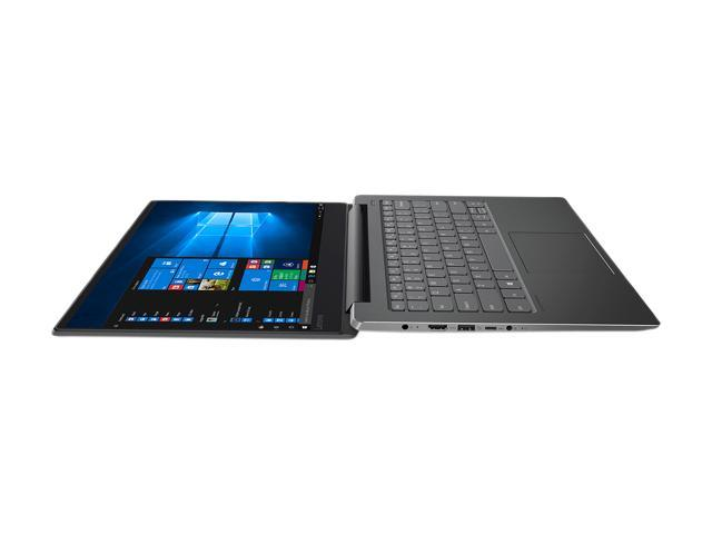 "Lenovo Laptop IdeaPad 530s 81EU000JUS Intel Core i7 8th Gen 8550U (1.80 GHz) 8 GB Memory 256 GB SSD NVIDIA GeForce MX150 14.0"" Windows 10 Home 64-Bit"