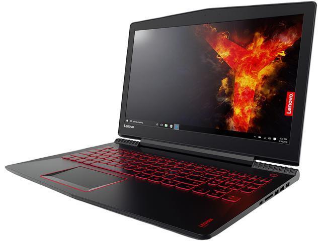 "Lenovo Legion Y520 (80WK001LUS) 15.6"" Intel Core i5 7th Gen 7300HQ (2.50 GHz) NVIDIA GeForce GTX 1050 Ti 8 GB Memory 1 TB HDD Windows 10 Home 64-Bit Gaming Laptop"