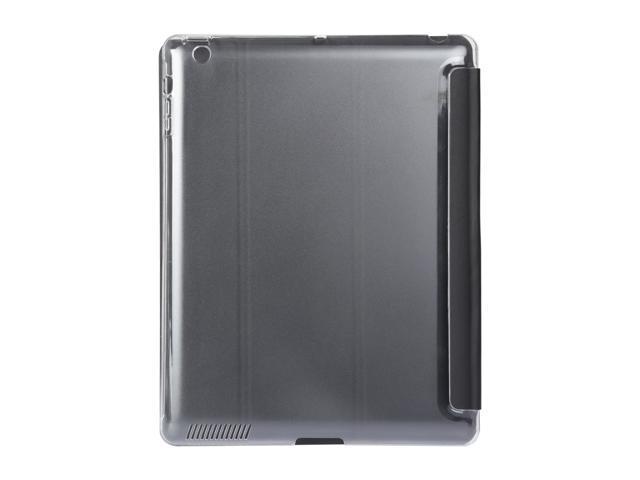 Refurbished: Krazilla Kzi1100 iPad 4 Back + Front Cover Black UPC 202741240014 Model Kzi1100 BLK