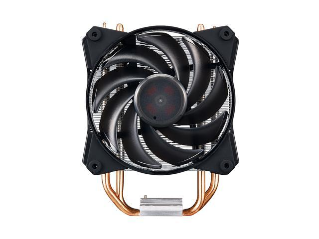 MasterAir Pro 4 CPU Air Cooler with Continuous Direct Contact Technology 2.0 by Cooler Master