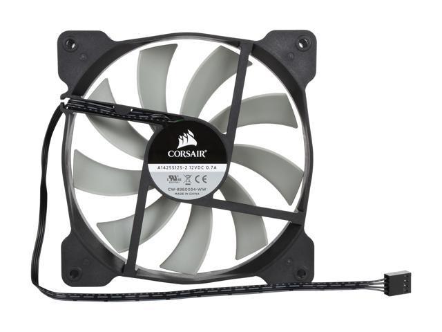 Refurbished: Corsair Certified Hydro Series H115i Extreme Performance Water/Liquid CPU Cooler (CW-9060027-WW/RF)