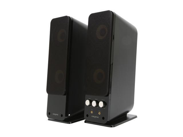 Creative GigaWorks T40 II 32W RMS 2.0 Speakers