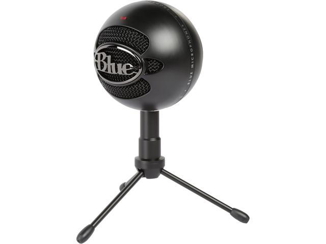 Blue Microphones Snowball iCE Microphone - Black