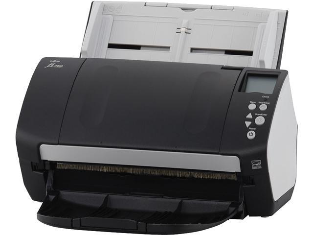 Fujitsu fi-7160 PA03670-B085 Document Scanner