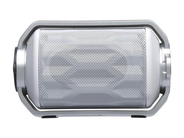 Philips BT2200 Wireless Portable Speaker (White)