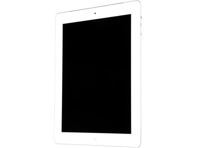 "Refurbished: Apple iPad 3 Apple A5X 32 GB Flash Storage 9.7"" 2048 x 1536 Tablet PC (Wi-Fi + Cellular) iOS Silver"