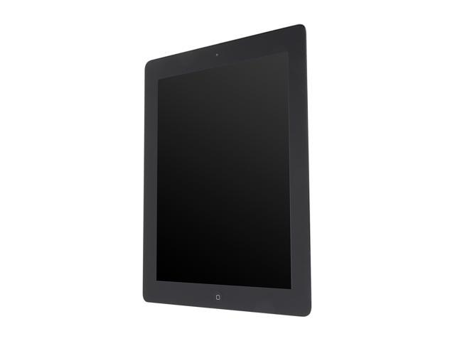 "Refurbished: Apple iPad 2 MC769LL/A Apple A5 1.00 GHz 512 MB Memory 16 GB Flash Storage 9.7"" 1024 x 768 Tablet - Grade C Black"