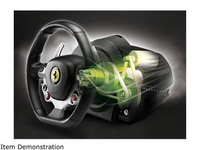 Thrustmaster TX Racing Wheel Ferrari 458 Italia Edition - Xbox One