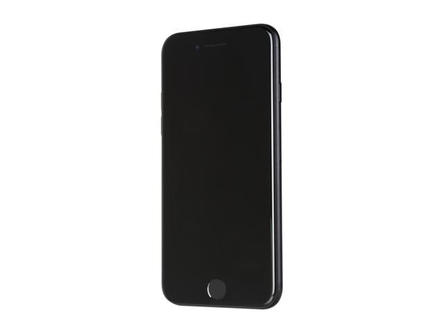 Refurbished: Apple Unlocked iPhone 7   32GB   Black   T-Mobile