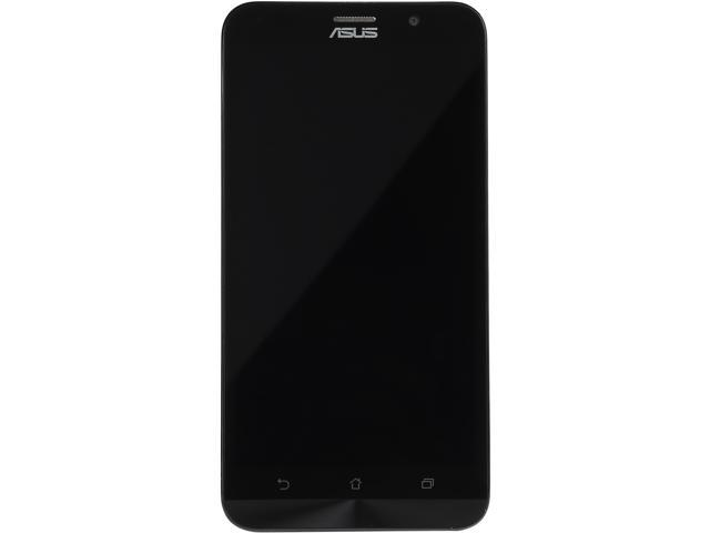 "Refurbished: Asus Zenfone 2 ZE551ML 64GB 4G LTE Unlocked Smart Phone 5.5"" 4GB RAM Gold"