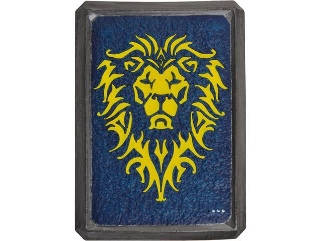 Swordfish SFW-PB700SA Warcraft Movie Collection Alliance Symbol Lights up 6720 mAh Power Bank  - Alliance