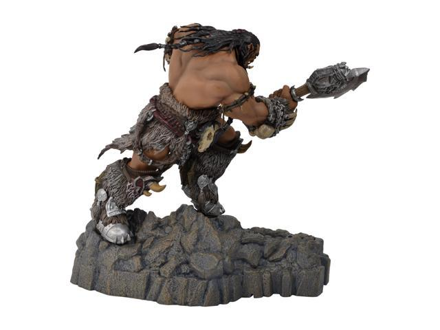 Swordfish SFW-PD1000D Warcraft Movie Collection Durotan Statue Phone Dock - Horde (Cellphone Not Included)