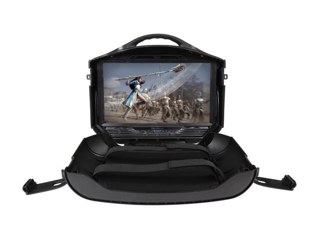 GAEMS Vanguard G190 Personal Gaming Environment for PS4, Xbox One, and other Consoles (console not included)