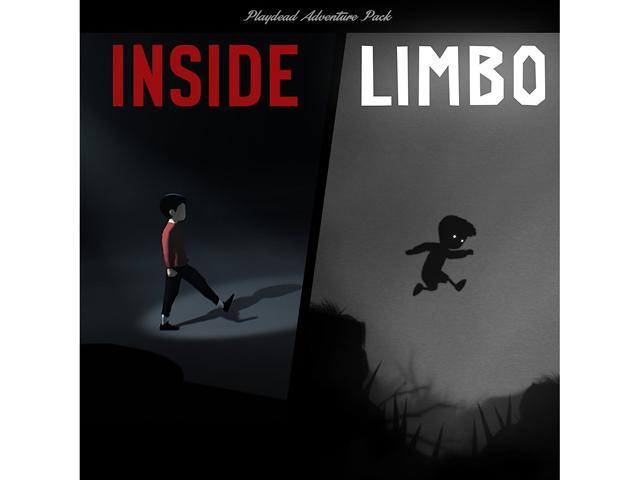 Inside/Limbo Double Pack - PlayStation 4