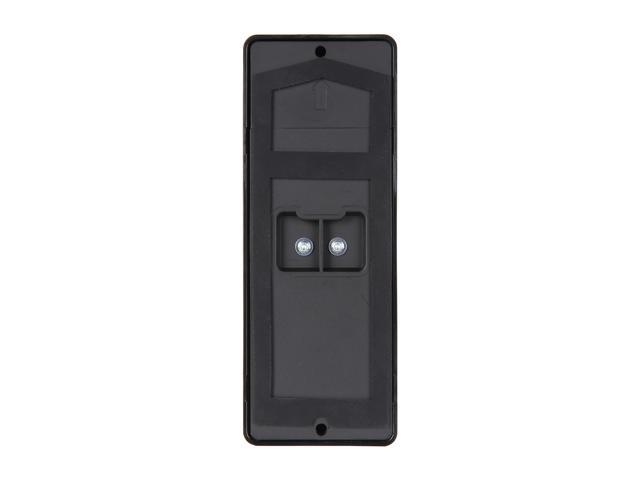 LaView Wi-Fi 1080P Video Doorbell Camera with On-Board Storage with Pre-Installed 16GB Micro SD, Motion Detection, Two-Way Audio, Night Vision, Free Apps and Remote View