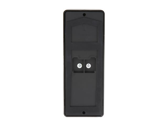LaView PDB1520F1 Wi-Fi Video Doorbell, Laview Wireless Video Doorbell Camera, 1080P HD Security Camera 180 Degree Wide Angle, IP54 Weatherpoof Motion Detection WDR Night Vision (16GB SD Card Included)